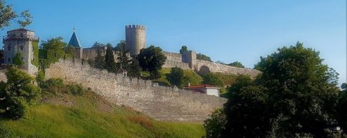 Ekskurzija Kalemegdan - Beogradska tvrđava