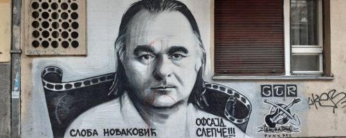 Urban i Art tura Beograd