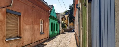 Pešačka tura - Ulicama starog Zemuna